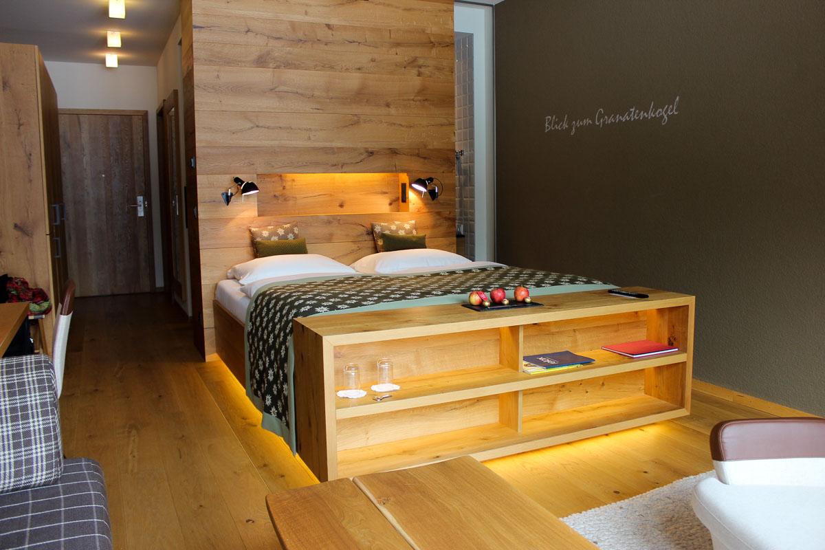 Traumhaft alpin: Hotel Aqua Dome Therme Tirol