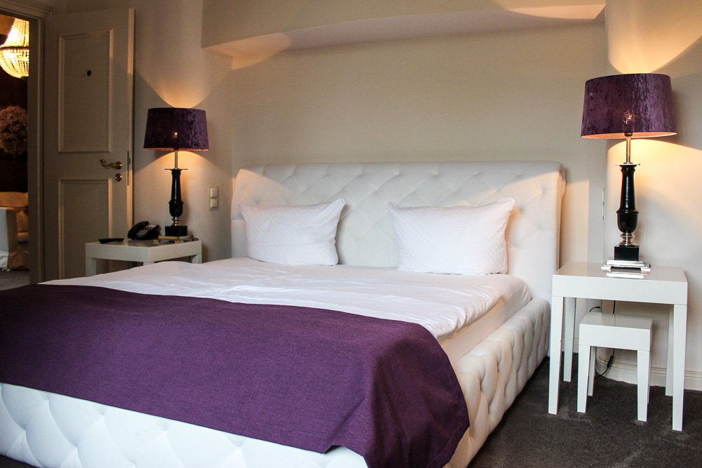 Hochzeitslocation mit Design-Hotel: Schloss Kartzow bei Potsdam