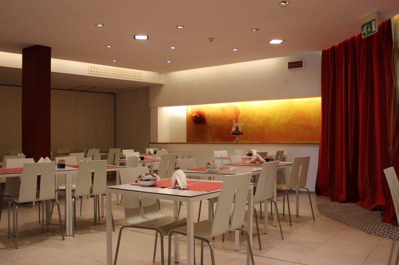 Frühstücksraum Montaperti