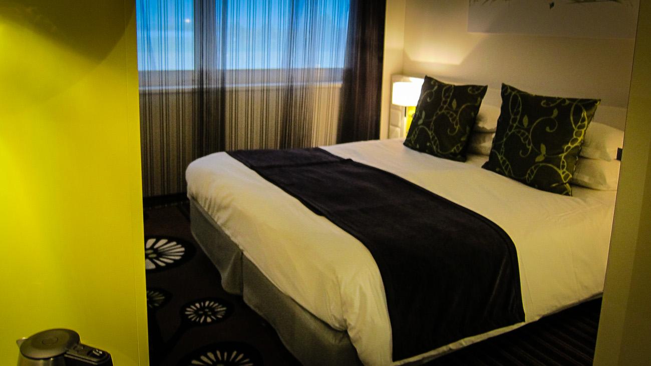 Best Western Hotel Le Rhénan