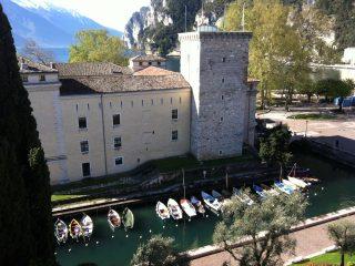 Grand Hotel Riva - kein Badehotel, aber gut für einen Kurzaufenthalt