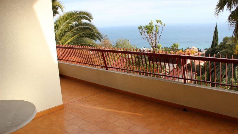 nyala suite sanremo balkon balcony