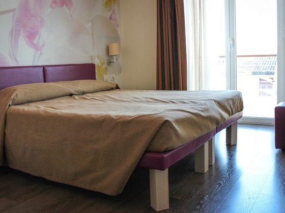 Hotel Acquadolce in Peschiera del Garda