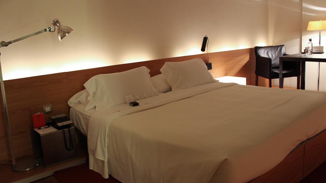 Hotel OMM in Barcelona