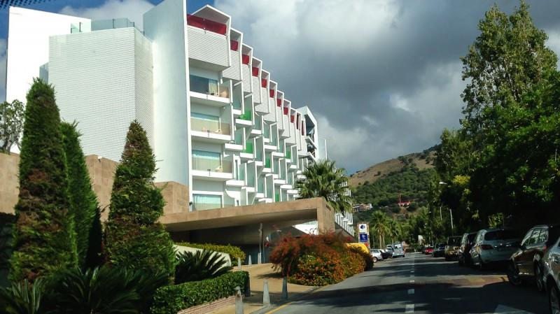 THB Reserva del Higueron