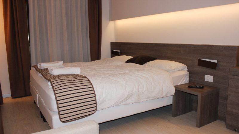 Hotel Luna Bianca in Folgaria