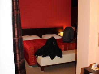 EuroAgentur Hotel Manes in Prag