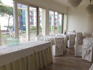 Hotel Nettuno in Cesenatico