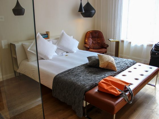 B2 Boutique Hotel & Spa Zürich