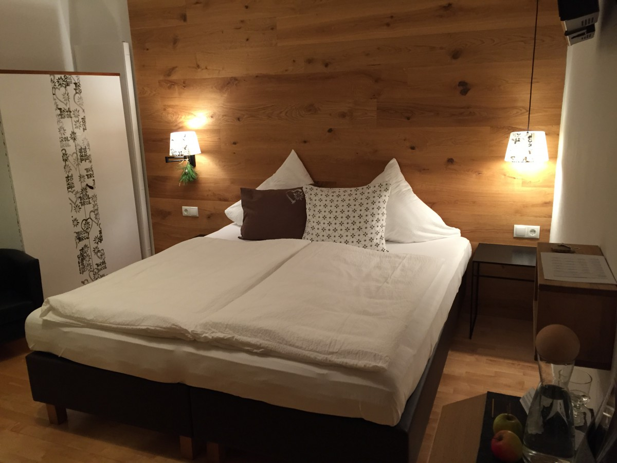 Das lifestyle g stehaus huber in innsbruck abouthotels for Design hotel oberbayern