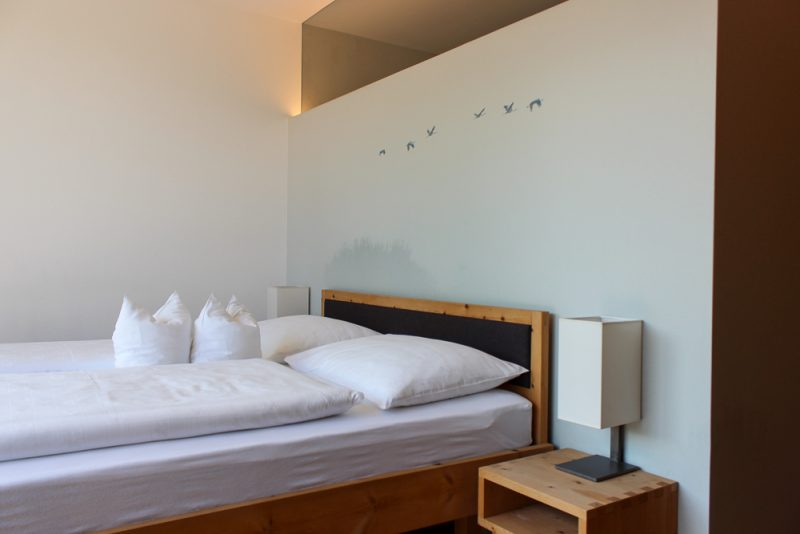 Hideaway in Sterzing: Steindl's Boutiquehotel