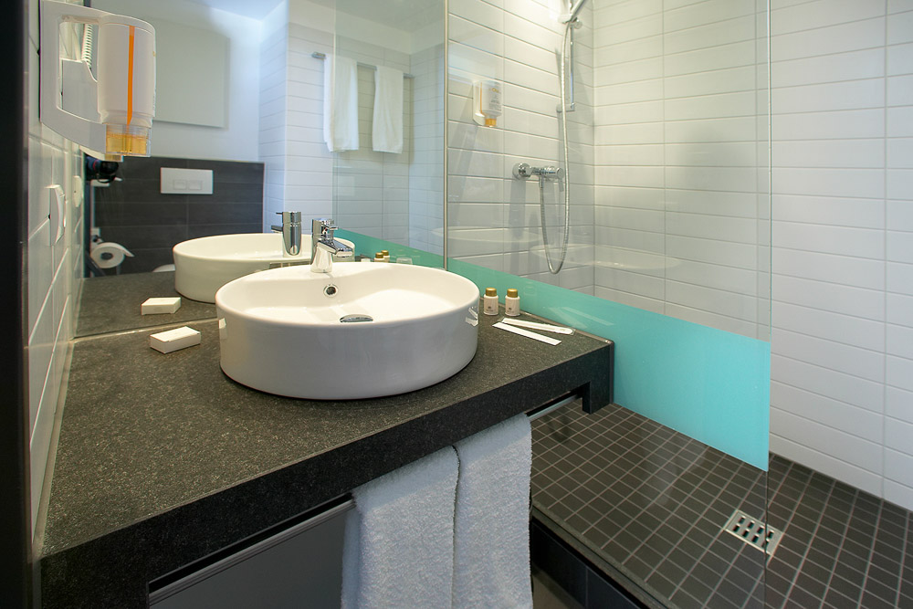 So geht Stadthotel: GHOTEL hotel & living Koblenz › AboutHotels