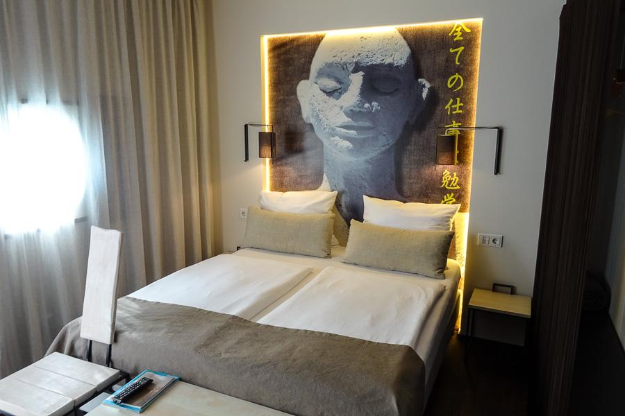 Geschichte design und individualit t das nala for Design hotel innsbruck